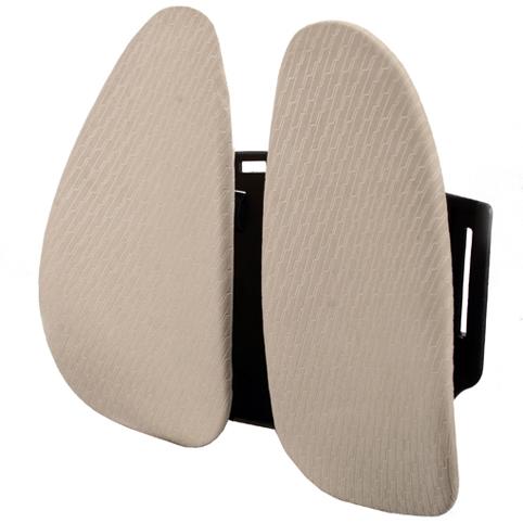 نمونه ای از پشتی صندلی طبی زیفن بک مدل آرا
