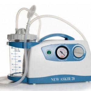 نمونه ای از دستگاه ساکشن برقی خانگی مکسی