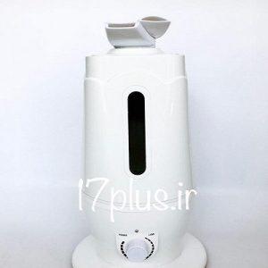 نمونه ای از بخور سرد ایرانی ارزان قیمت اپتیماT -296