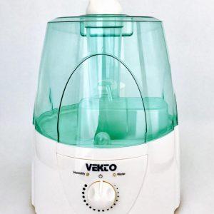 نمونه ای از دستگاه رطوبت ساز ويكتو مدل 602