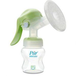 شیردوش دستی خارجی pur